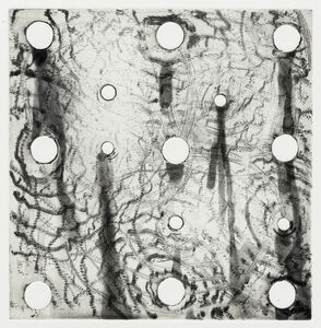 Al Taylor, 'Untitled (Small Holes)', 1988