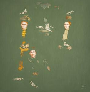 Igor & Marina, 'Nine Pigeons', 2019
