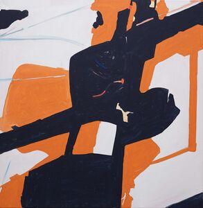 Koen van den Broek, 'Torque #95', 2014