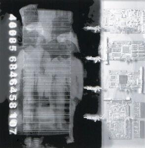 Gonul Nuhoglu, 'Image 1', 2007