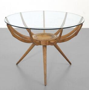 Carlo de Carli, 'A small table 40s.'