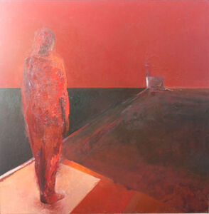 Waldemar Mitrowski, 'Distance', 2007