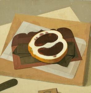 Susan Jane Walp, 'Blood Orange Cut Open with Knife and Cork', 2010