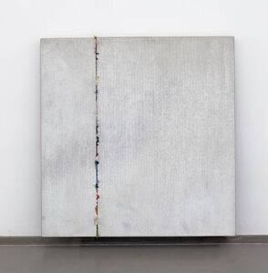 Yin Xiuzhen 尹秀珍, 'Temperature No. 7', 2010