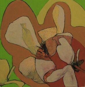 Luis Bivar, 'Organic #8', 2019