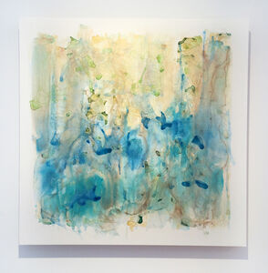 Julie Robinson, 'Aquatic Presence', 2014