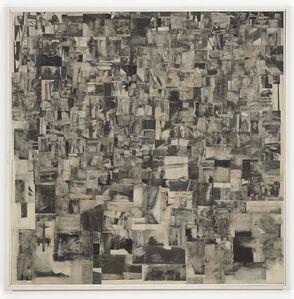 Danny Huff, 'Falling into Black', 2016