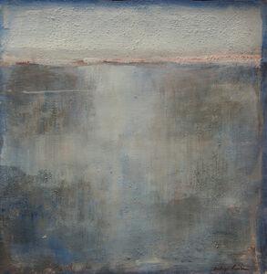 Rodrigo Ferreira, 'Aube Bleue', 2017