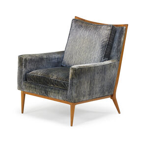 Paul McCobb, 'Paul Mccobb For Directional Lounge Chair', 1950s