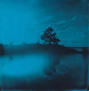 Lisa Toboz, 'Island - Contemporary, Polaroid, Photograph, Figurative, 21st Century, Women, Healing', 2018
