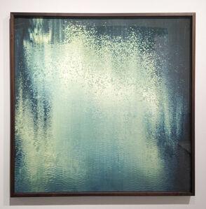 Thomas Hager, 'Deep Creek with Moss - 1, 1/10', 2016