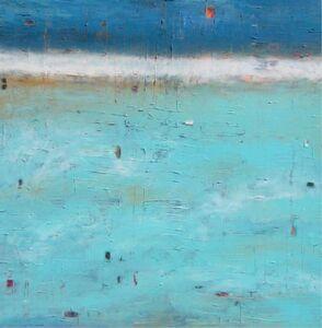 Alfie Fernandes, 'Summer Sea', 2015