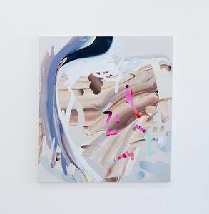 Ilana Savdie, 'Facewaver No. 1', 2015