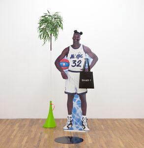 Alex Da Corte, 'Oh no, its Magic', 2012
