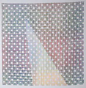 Joell Baxter, 'Cut Light (Peak III)', 2015