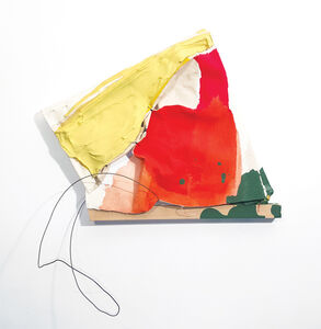 Susan Still Scott, 'Little Slider', 2011