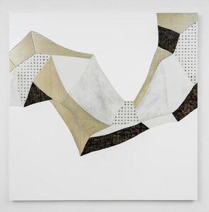 Kevin Keul, 'Microscopic Steel Landscape 4', 2015
