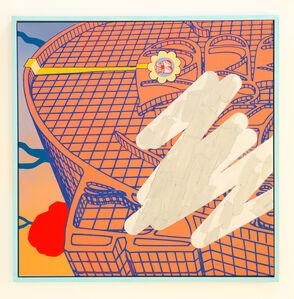 Sickboy, 'Decompositions 3', 2018