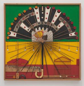 Noah Purifoy, 'Untitled', 1967