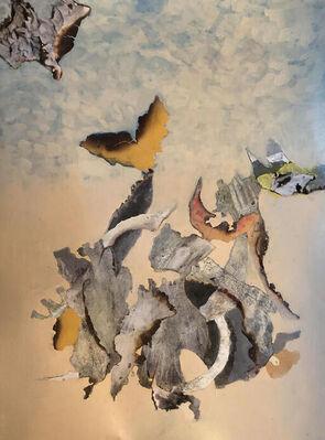 Galerie II - Susan Leskin & Lola Baltzell, installation view