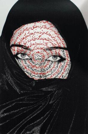 I am its Secret (from Ten Works: The MOCA Photography Portfolio)