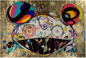 Takashi Murakami, 'Tan Tan Bo', 2004