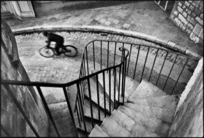 Henri Cartier-Bresson, 'Hyeres', 1932