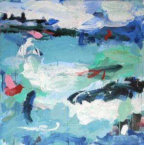 Ann Thomson, 'Water's Edge', 2014