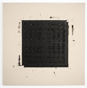 Gerald Ferguson, '2 Draincovers', 2006