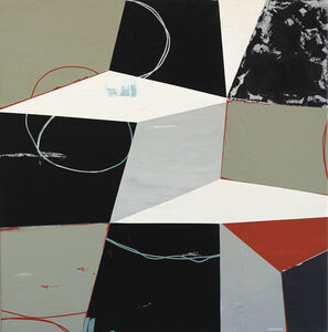 Heny Steinberg, 'Walking in Circles', 2018