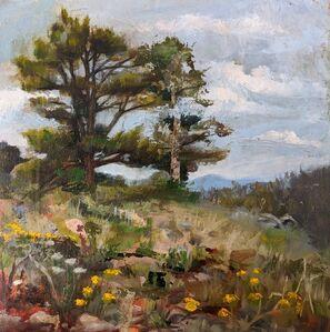 Caitlin Hurd, 'Landscape I', 2018