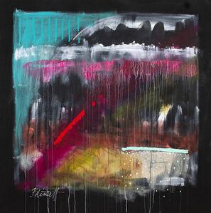 Larry Blissett, 'Pontiac Illusion', 2019