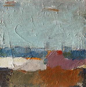 Maureen Chatfield, 'Summer Squall', 2016