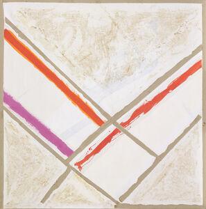 Sandra Blow, 'Touchstone 2', 2005
