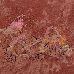 Gu Gan 古干, 'Red Autumn', 2003