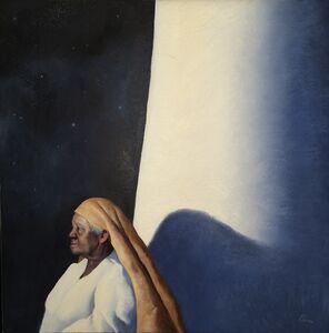 Miguel Padura, 'The Night Watch', 2014