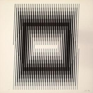 Jeffrey Steele, 'Gestalt II 2 ', 1961-1982