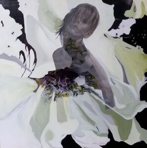 Virginie Bocaert, 'Nature de l'âme ', 2019