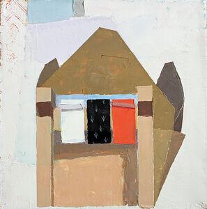 Sydney Licht, 'Still Life with Tape Dispenser and Box', 2018