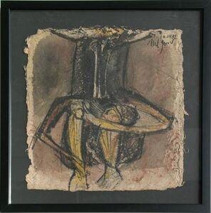 Nelson Domingez, 'Untitled', 1993