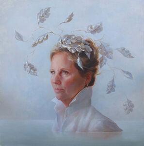 Melinda Borysevicz, 'June (Portrait of June Stratton)', 2019