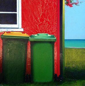 Susan Schmidt, 'Shore Bin', 2013