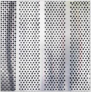 """Kristina Matousch, 'STAIN: 55°36'31.2""""N 13°00'44.1""""E', 2016"""