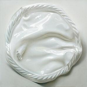 Natan Pernick, 'Plate', 2017
