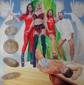 Michele Murtaugh, 'Salomé', 2020