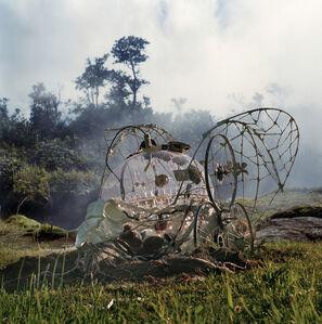 Mary Mattingly, 'Personal Flight Machine', 2007