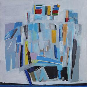 Chucrallah Fattouh, 'Untitled 4', ca. n/a