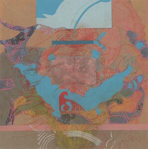 Shelley Thorstensen, 'L'Ricordo (souvenir) ', 2017