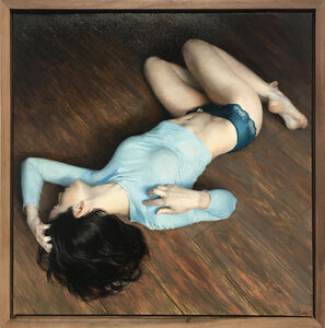 Rae Perry, 'Monachopsis', 2016