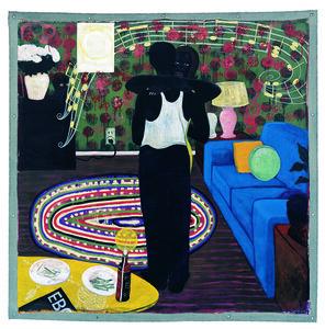 Kerry James Marshall, 'Slow Dance', 1992-1993